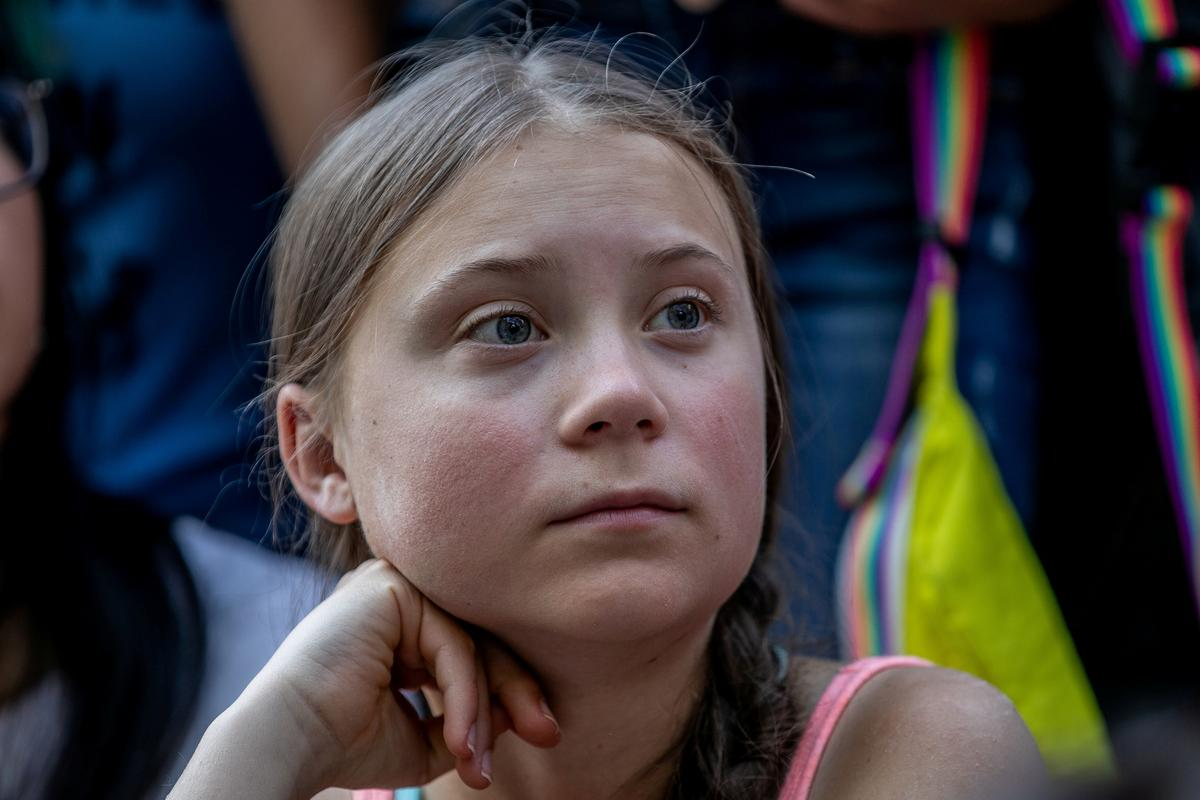 A Nobel for Sweden's Greta Thunberg? A tough decision for prize committee