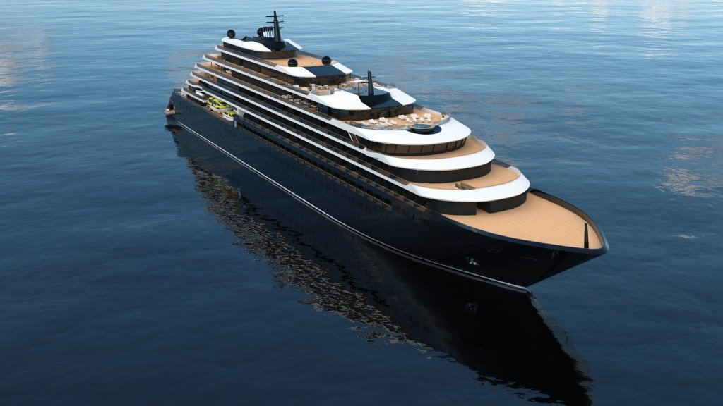 Ritz-Carlton Yacht Collection cancels cruises just months before inaugural sailing– and it might be a logistical problem