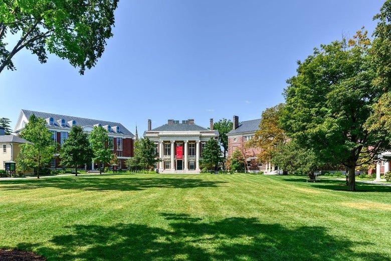 Harvard Isn't Off the Hook