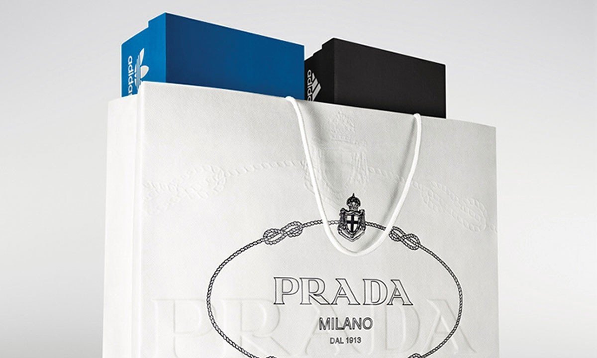 Prada x adidas Simply Formally Confirmed one of the most Luxe Sneaker Collab This Season