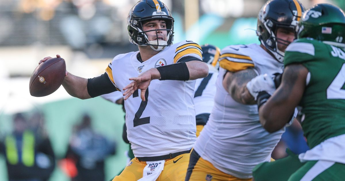 Winners and Losers after the Steelers 16-10 loss to the Jets in Week 16