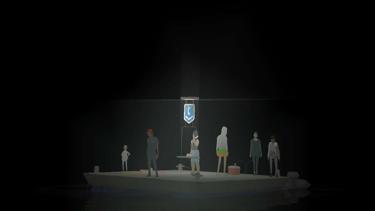 Kentucky Route Zero Final Episode Coming This Month After Four-Year Gap