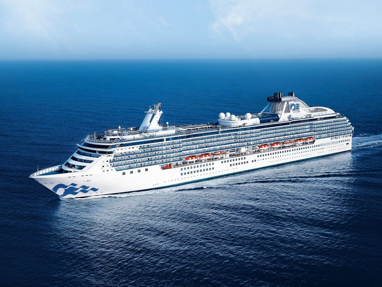 10 cruise ships that are still at sea as the coronavirus shuts down the cruise industry