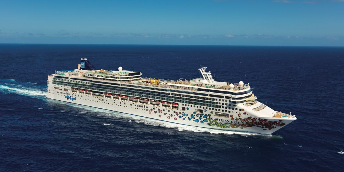 A cruise ship business supposedly told its sales personnel to utilize deceptive talking points about the coronavirus to convince individuals to book a trip