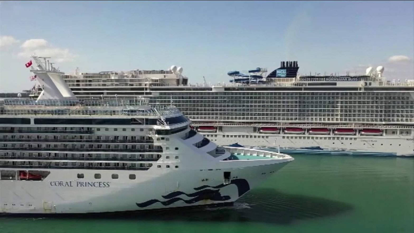 """CDC extends its """"no sail order"""" for all cruise liner"""