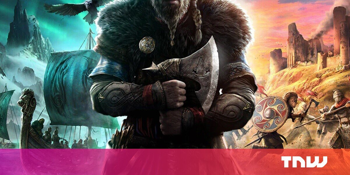 The next Assassin's Creed game is a Viking experience called Valhalla
