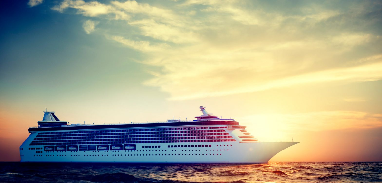 Why Norwegian Cruise Line Stock Rose 4.4%Today
