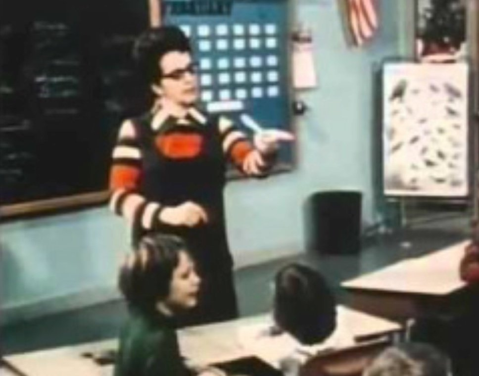 After MLK's assassination, this schoolteacher performed a famous social experiment to teach kids about bigotry